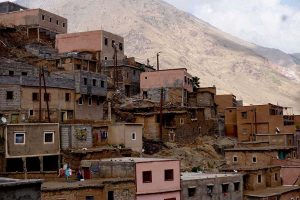 Riad-Atlas-Panorama-Imlil-walking-around-berber-village-300x200 Imlil village