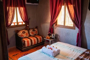 Riad-Atlas-Panorama-Imlil-Room-A-2-300x200 Our Private Rooms in Imlil