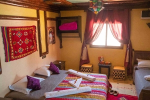 Riad-Atlas-Panorama-Imlil-Room-D-1-300x200 Our Private Rooms in Imlil